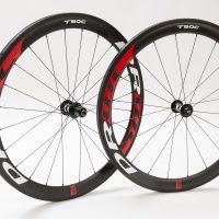 rueda carbono 50