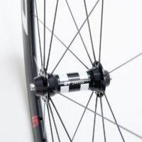buje delantero bicicleta