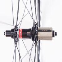 Ruedas traseras Ciclismo