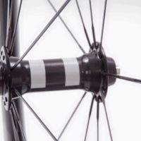 Ruedas delanteras Ciclismo
