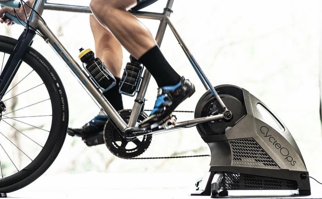 cycleops h2, rodillo ciclismo